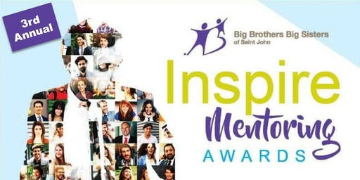 3rd Annual Inspire Mentoring Awards