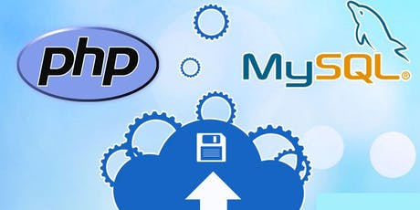 php and MySQL Training in Madrid for Beginners | MySQL with php Programming training | personal home page training | MySQL database training entradas