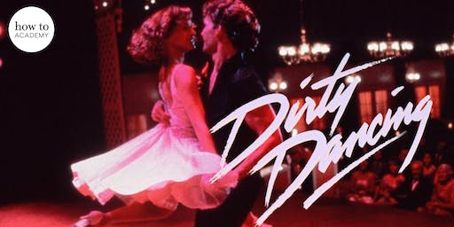 Dirty Dancing and Me. With Katy Brand.