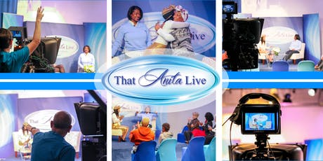 That Anita Live Studio Series - 2019 tickets