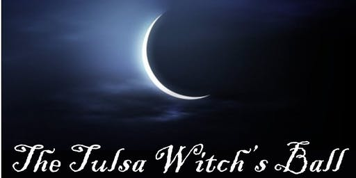 Tulsa Witch's Ball