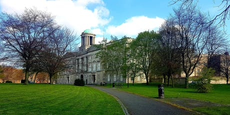 Guided Tour: Famous Irish Figures at the Registry of Deeds