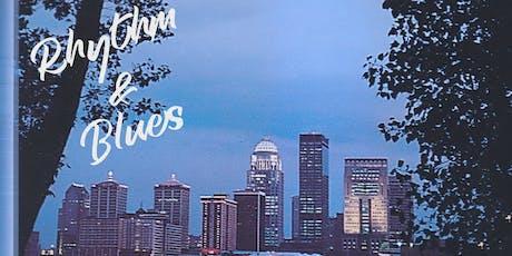 Rhythm & Blues tickets