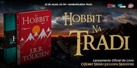 O Hobbit na Tradi ingressos