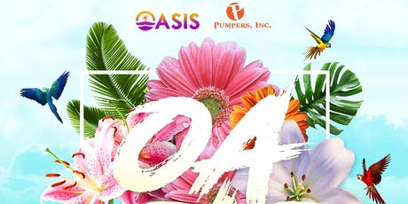 Oasis Charity Fete 2019 tickets