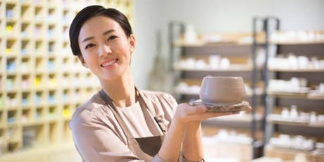Pottery Classes on Monday Morning - Toronto, Danforth tickets