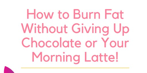 3 Steps to Faster Fat Loss without giving up chocolate or your morning latte
