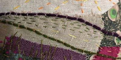 Textile Landscape with Yolanda Spooner