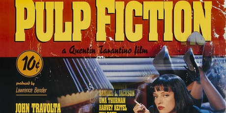CULTURE CINEMA PRESENTS: PULP FICTION (1994) tickets