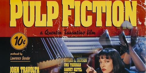 CULTURE CINEMA PRESENTS: PULP FICTION (1994)