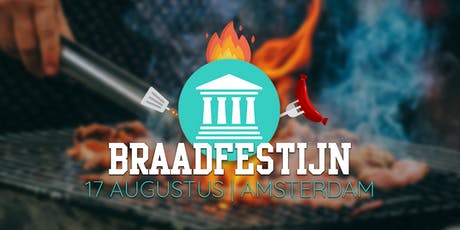 JFVD Braadfestijn tickets