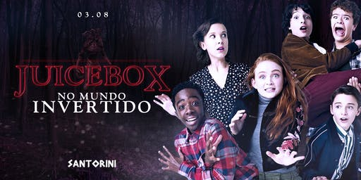 Juicebox no Mundo Invertido (Temática)