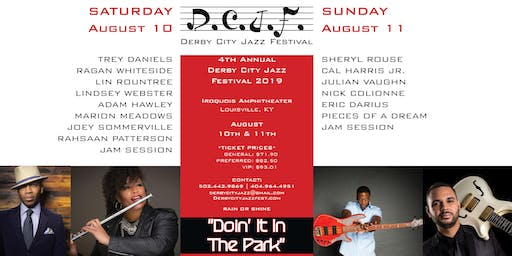 Derby City Jazz Festival