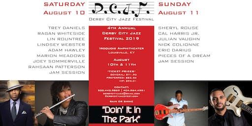 Derby City Jazz Festival