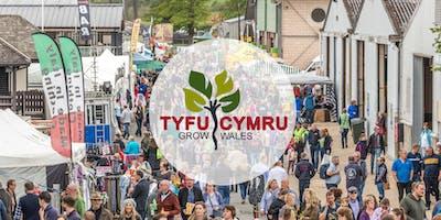 Tyfu Cymru - Cyfleoedd a Heriau i\