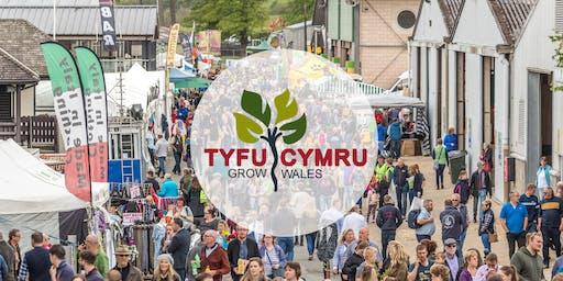 Tyfu Cymru - Cyfleoedd a Heriau i'r Diwydiant Garddwriaeth yng Nghymru ...