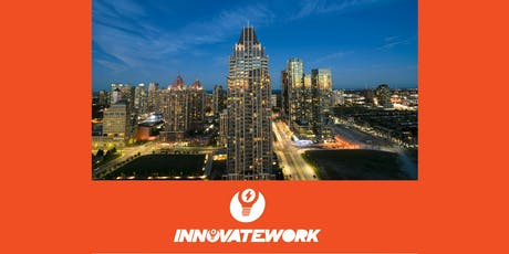 InnovateWork Peel @ Square One tickets