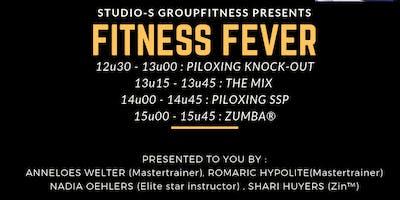Fitness Fever