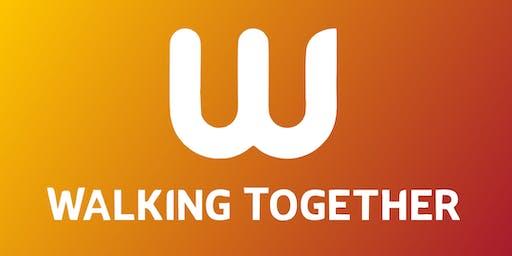 Walking Together  Guaxupé - Edição 04