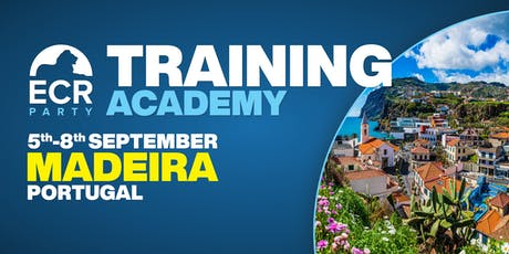 Training Academy bilhetes