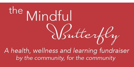 The Mindful Butterfly: A Community Fundraiser tickets