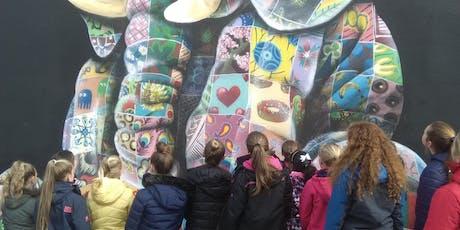 Waterford Walls Festival Art Trails  tickets