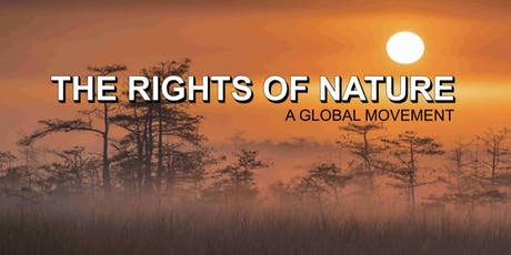 Workshop - Rights of Nature w. CELDF Lead Attorney Thomas Linzey tickets