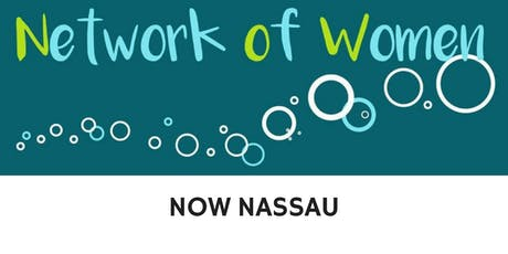 Network of Women Nassau - July tickets