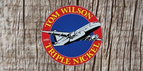 Tom Wilson & Triple Nickel tickets