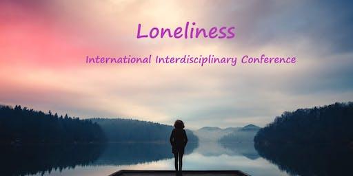LONELINESS International Interdisciplinary Conference