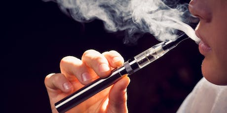 To Vape or not to Vape? tickets