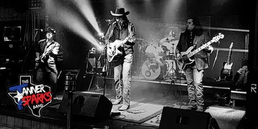 The Tanner Sparks Band