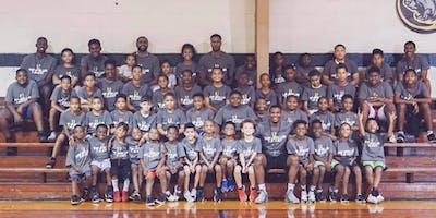 Unfamiliar Talent Basketball Camp (Registration ONLY)