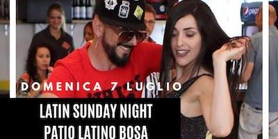 Serata di Latino Americano a Bosa in Sardegna - Salsa, Bachata, Kizomba