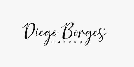 MAKE UP  Master Class com Diego Borges ingressos