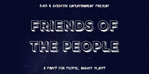 Friends of the People!