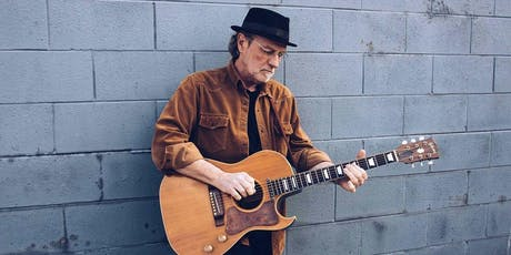 David Starr - Private House Concert tickets