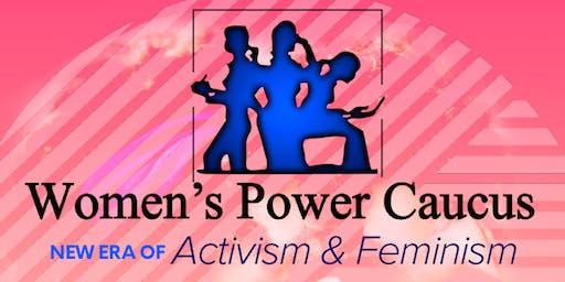 11th Annual Women's Power Caucus