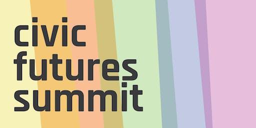 Civic Futures Summit / Central Texas
