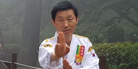 2019  World Martial Arts  Seminar tickets