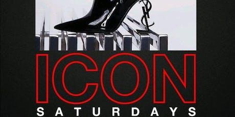 OutcherAtl Presents ICON SATURDAYS @ MANSION ELAN tickets
