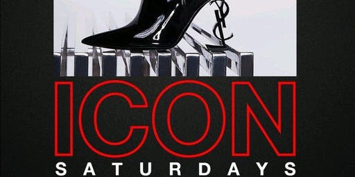 OutcherAtl Presents ICON SATURDAYS @ MANSION ELAN