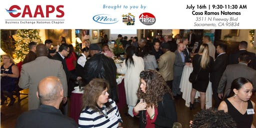 Natomas Area Business Mixer