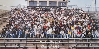 Centreville HS Class of 1999 Twenty Year Reunion