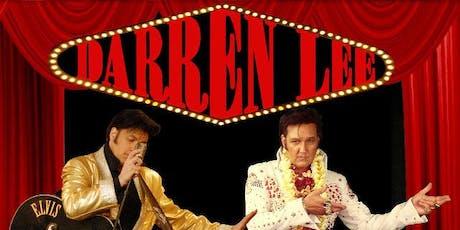 Darren Lee formerly of Burnin Love live at Tantes Maalaea Harbor tickets