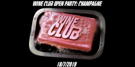 WineClub Roma Open Party: Champagne biglietti