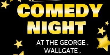TICKLE ME TUESDAY FREE COMEDY NIGHT