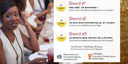 LA VISION BOARD PARTY_BRUNCH BUSINESS #2