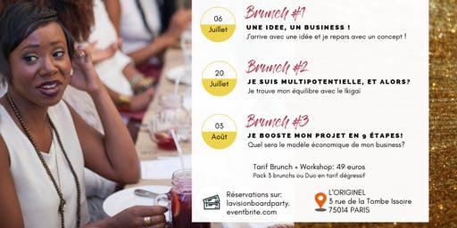 LA VISION BOARD PARTY_BRUNCH BUSINESS #3