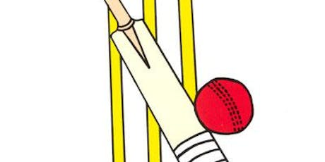 Kids cricket, Olympia tickets